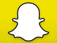 Logotipo de Snapchat